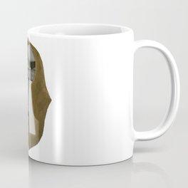 Behind Closed Doors Coffee Mug