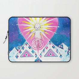 Sun of God Laptop Sleeve