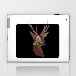 Deer poster picture mug bag rug clock shirt print framed Laptop & iPad Skin