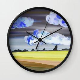 Paesaggio Wall Clock