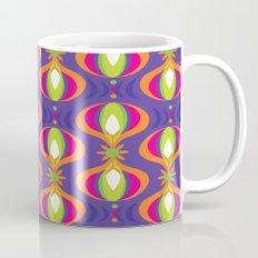 Oohladrop Purple Mug