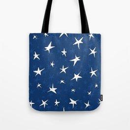 Cult paper stars Tote Bag