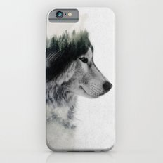 Wolf Stare iPhone 6s Slim Case