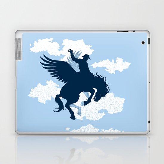 Sky Rodeo Laptop & iPad Skin