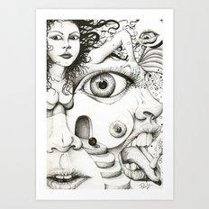 290112 Art Print