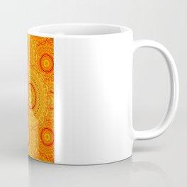 omulyána dancing gallery mandala Coffee Mug