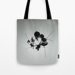 Voyager_1 Tote Bag