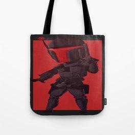 WALON VAU Tote Bag