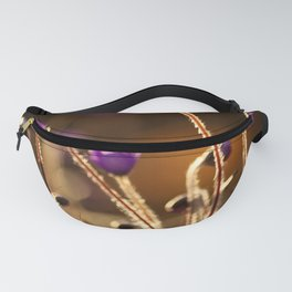 Hepaticas in The Glare Of The Sun #decor #society6 Fanny Pack