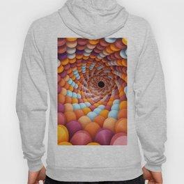 Colorful Portal Hoody