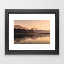 BLED 07 Framed Art Print