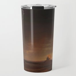 Monument Valley, Utah No. 3 Travel Mug