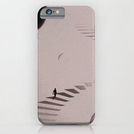 SOLIPSISM iPhone Case