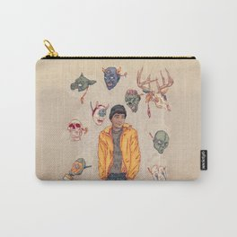 Sylartichot, version no.2 Carry-All Pouch