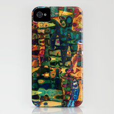 Muse iPhone (4, 4s) Slim Case