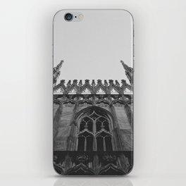 Duomo di Milano 4 iPhone Skin