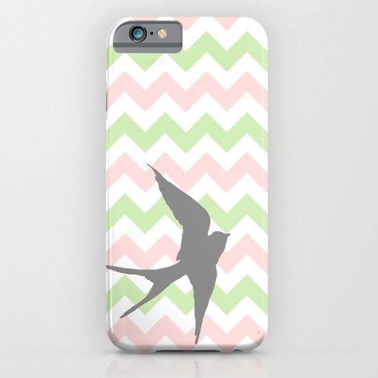Chevron a Whim iPhone & iPod Case