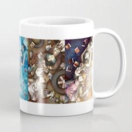 Life is Strange: All Episodes Coffee Mug