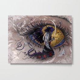 Revelation Metal Print