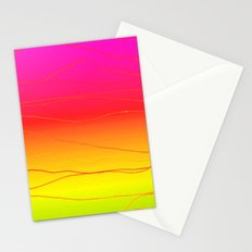 State of Mercuri Stationery Cards