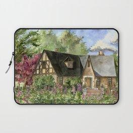 Tudor House Laptop Sleeve