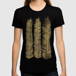 Golden Seaweed T-shirt
