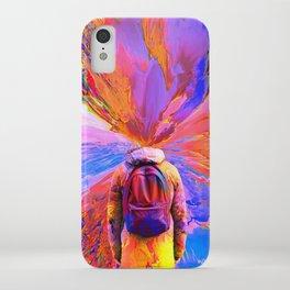 Imagination iPhone Case