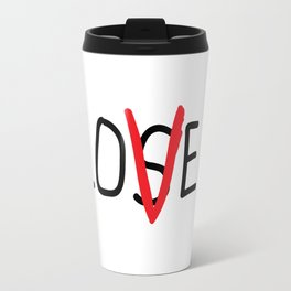 Loser Lover Travel Mug