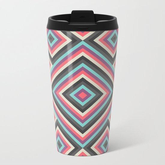 Kernoga Metal Travel Mug
