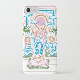 The Unbearable Hotness of Being iPhone Case