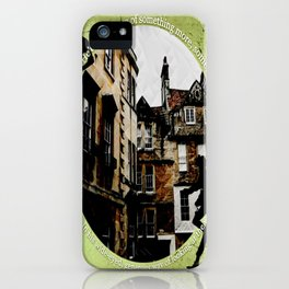 Jesper and Wylan - Unexpected iPhone Case