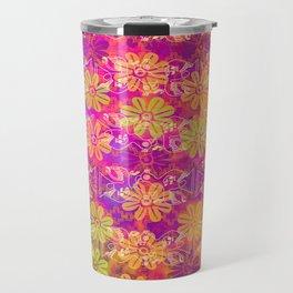 Paracas Colors Travel Mug