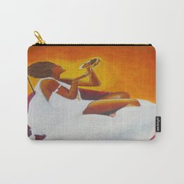 Orisha Oshun Carry-All Pouch