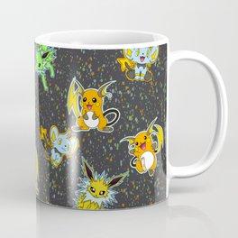 Electric type Coffee Mug