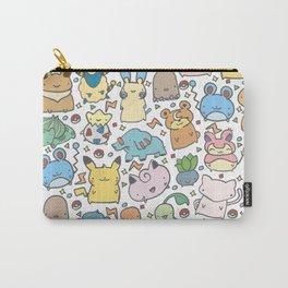 Kawaii Pokémon Carry-All Pouch