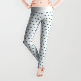 Twump Pattern - Day Mode Leggings