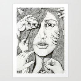 050912 Art Print
