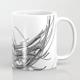 Cables XXXVIII Coffee Mug