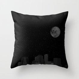 How to spot a gamer Throw Pillow