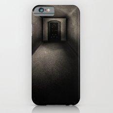 Eyes iPhone 6s Slim Case