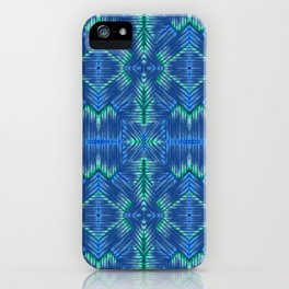 Harlan iPhone Case