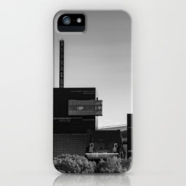 Guthrie Theater iPhone Case