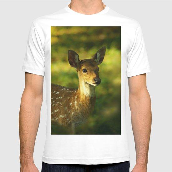 Indian Deer T-shirt