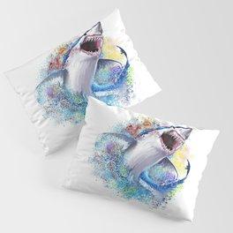 Mako Impact Pillow Sham