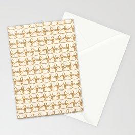 Macrame 1 Stationery Cards