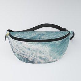 Saltwater Feelings Ocean Surf Fanny Pack