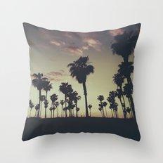 breathe life Throw Pillow