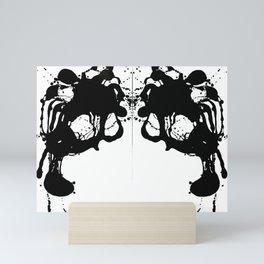 UNTITLED 2 (2017) Mini Art Print