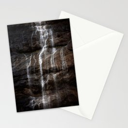 Staubbach Waterfall Stationery Cards