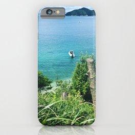 Seto Inland Sea Japan iPhone Case
